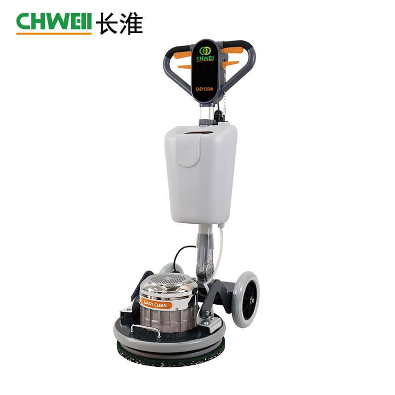 多功能刷地机长淮CH-A175H-P全新概念易操控洗地洗地毯机